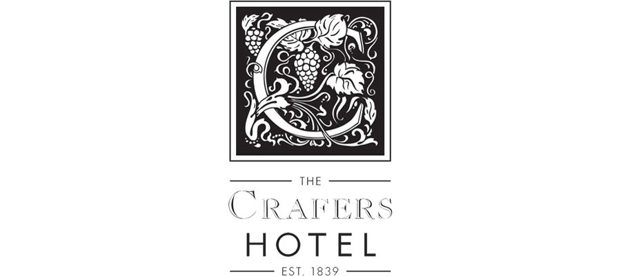 The Crafers Hotel Logo