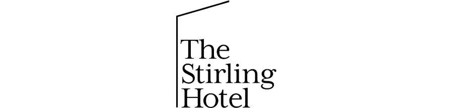 The Stirling Hotel Logo